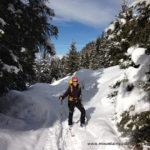 Ski Touring Winter 2013